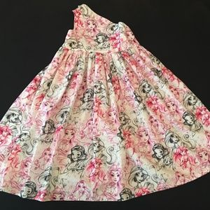 Gorgeous Custom Princess Dress